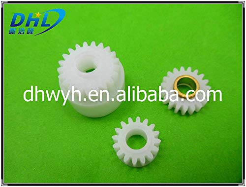 Printer Parts 21T Developer Gear Developer Idle Gear 19T 16T DMX Gear for Sharp AR5516 AR3818S AR4818 AR3020D AR4020D by Yoton (Image #1)