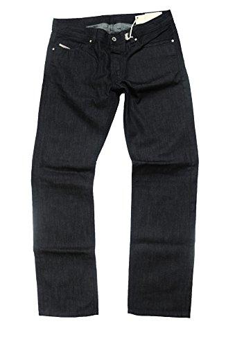 Diesel Viker Men's Jeans Raw Indigo, Size W30 L32 Diesel Indigo Jeans