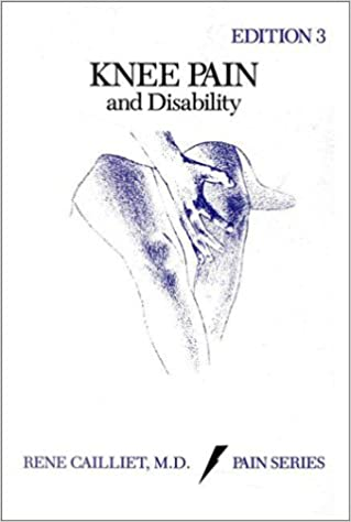 Knee Pain and Disability (Pain Series)