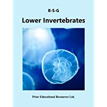 Lower Invertebrates (Biology-Study-Guides)