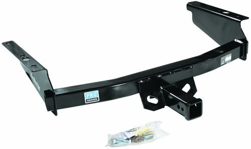 "Reese Towpower 51054 Class III Custom-Fit Hitch with 2"" Square Receiver opening"