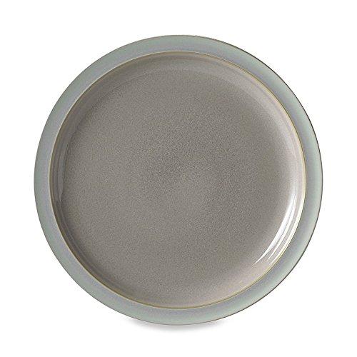 Denby USA Blend Truffle Salad Plate