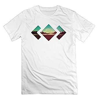 Men madeon adventure deluxe edition for Amazon custom t shirts
