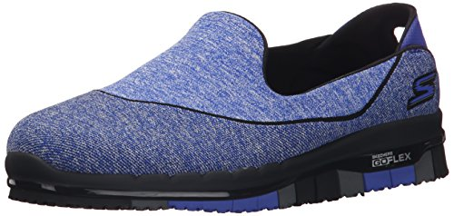 SKECHERS - GO FLEX STRIDE 14012 - royal blue