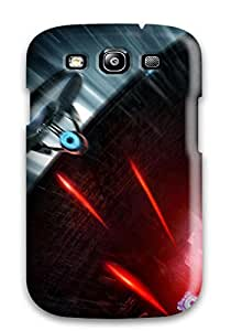 Hot QxPfmLc334jDbhY Star Trek Into Darkness Movie Tpu YY-ONE Compatible With Galaxy S3