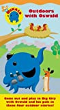 Oswald - Outdoors With Oswald [VHS]