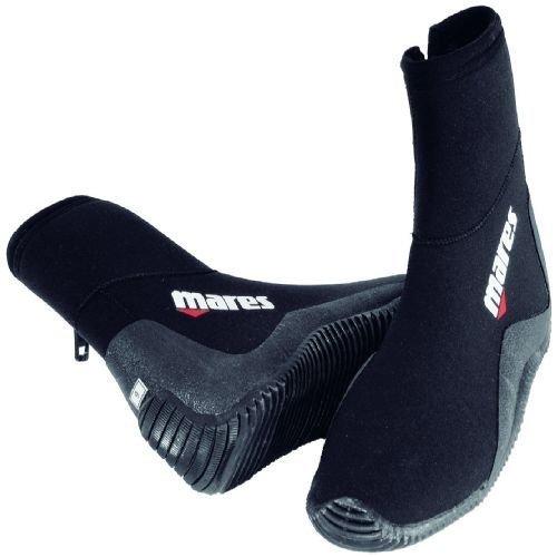 Mares Classic 3mm Dive Boot (Mens 12 / Womens 13) [並行輸入品] B06XFBD4VN