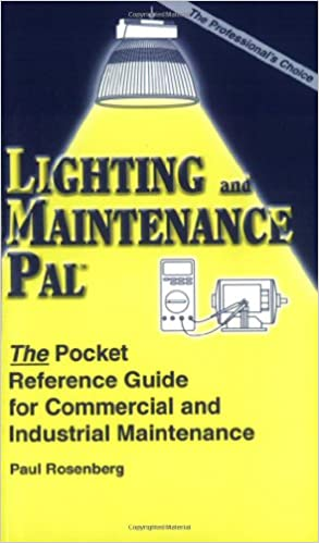Lighting maintenance pal the pocket reference guide for lighting maintenance pal the pocket reference guide for commercial and industrial maintenance wiring diagram pal series 4 paul rosenberg asfbconference2016 Image collections