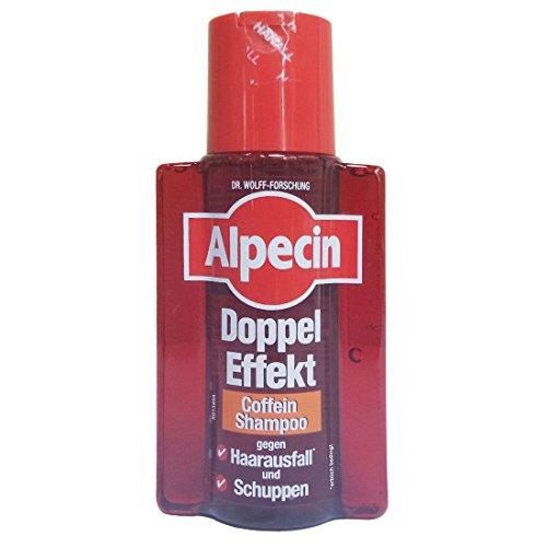 Alpecin Double Effect Shampoo(200ml) - German