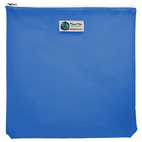 Planet Wise Tint Gallon Bag - Zipper (Gallon Marker)