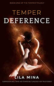 Temper: Deference: Book One of the TEMPER Saga