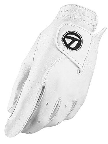 TaylorMade Tour Preferred Handschuh Herren weiß linke Hand / ML