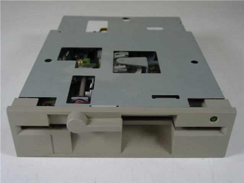 Mitsumi 5.25'' Internal Floppy Drive D509V5 by MITSUMI