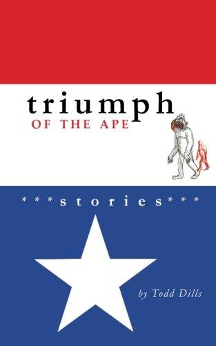 book cover of Triumph of the Ape