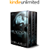 His Agenda: Books 1-3 Series Boxed Set