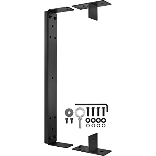 Electro Voice EKX-BRKT15 | Wall Mount Bracket for EKX-15 EKX-15P Black
