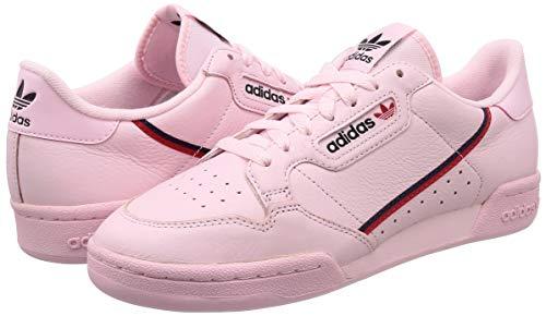 Chaussures 0 De Fitness Escarl roscla Adidas Maruni Rose Hommes Pour 80 Continental T4TqHwWZr