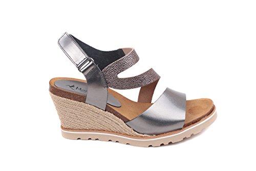 Marila Women's Fashion Sandals Lead upexzhm2X