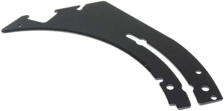 PORTER-CABLE OEM 5140158-10 Replacement Table Saw riving Knife PCB222TS