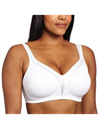 Playtex Women's 18 Hour Sensational Sleek Wire-Free Bra