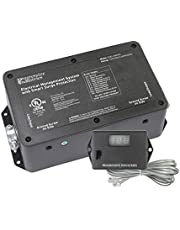 Progressive Industries 30A and 50A Portable and Hardwired RV Surge Protectors