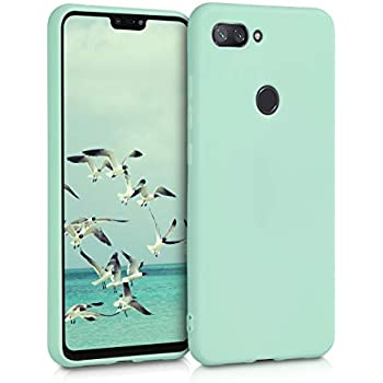 Amazon.com: MYLB-US Xiaomi Mi 8 Lite Case 3 in 1 Ultra-Thin ...