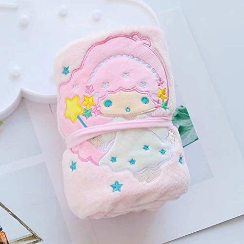 VIDANL New Twin Starscloak Flannel Blanket Toys Egg Dog Plush Pelucia Air Conditioning Fleece Pillow Plush Dolls New Must Haves Friendship Gifts Toddler Favourite Superhero Party Favors Unboxing
