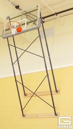 人気を誇る fold-up壁マウントシリーズwith 6 – 9 '足の拡張子fan-shapedボード B0018UTEZI, カタシナムラ ce7acc26