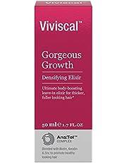 Viviscal Gorgeous Growth Densifying Elixir, 50-ml