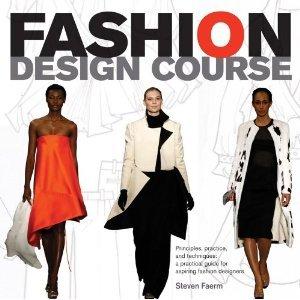 Fashion Design Course Byfaerm Faerm Amazon Com Books