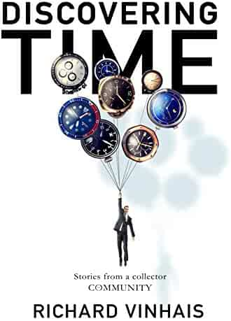 Discovering Time: stories from a collector community