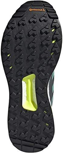 adidas Women's Terrex Free Hiker GTX Hiking Shoe 5