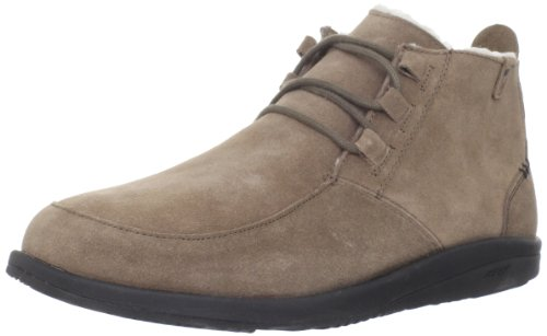 Reef Men's Megladon LE Mid Boot, Tan, 10 M US by Reef