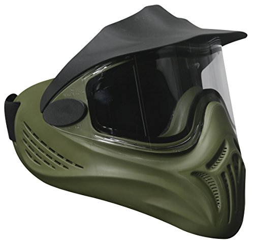 paintball goggles thermal - 5