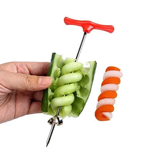 KABB Vegetables Spiral Knife