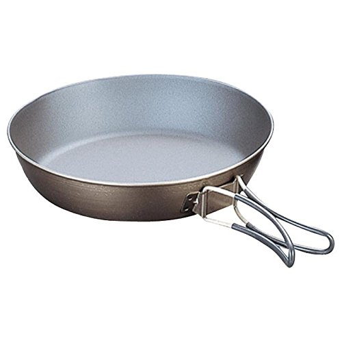 EVERNEW Titanium NS Frypan, 8.07'' by EVERNEW