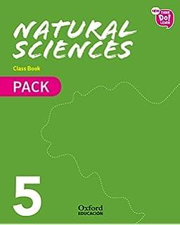 New Think Do Learn Natural Sciences 5. Class Book Pack: Amazon.es: McLoughlin, Amanda Jane, Quinn, Robert: Libros en idiomas extranjeros
