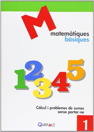 Descargar Libro Càlcul I Problemes De Sumes Sense Portar-ne Proyecte Educatiu  El Far