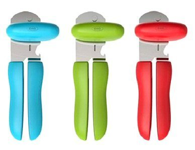 Softworks Can Opener assorted colors