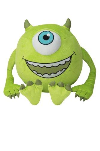 Disney/Pixar Monsters Inc. Cuddle Doll, (Cuddle Monster)