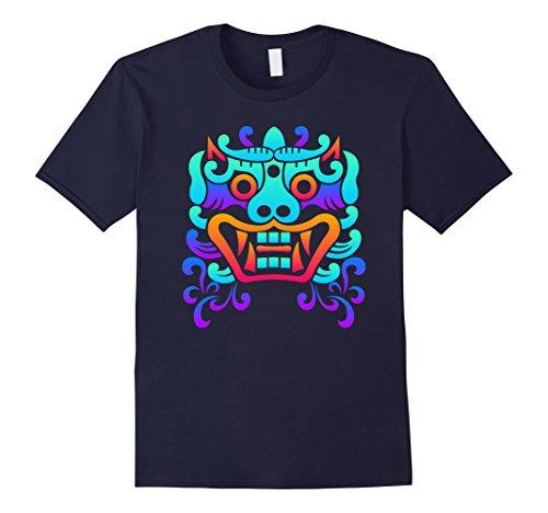 ca3d4de4 Trippy dragon psychedelic tees the best Amazon price in SaveMoney.es