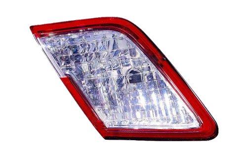 Inner Led (Toyota Camry Hybrid Hybrid Replacement Backup Light Unit (Inner LED Type) - Passenger)