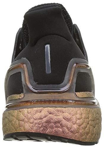 adidas Men's Athletics and Running Sneaker, Black