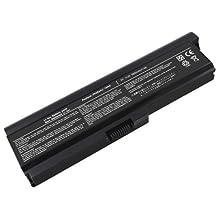 Laptop Battery Pros Toshiba: Satellite A650, A660, A665, C40, C645, C650, C655,
