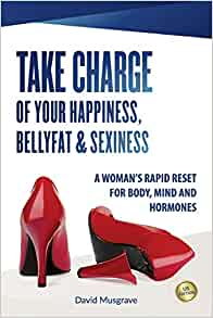 TAKE CHARGE HAPPINESS BELLY SEXINESS