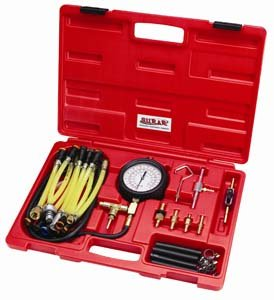 S.U.R. & R. FPT22 Deluxe Fuel Injection Pressure Tester Kit - 30 Piece by S.U.R.& R.Auto Parts (Image #1)