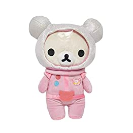 Korilakkuma Space Plush | 12.5 Inches | Series By San-X 6