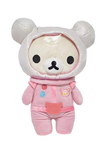 Korilakkuma Space Plush | 12.5 Inches | Series By San-X 1