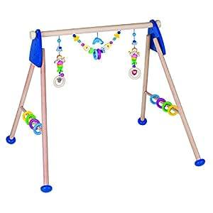 Heimess 735044 - Alfombra gimnasio para bebé
