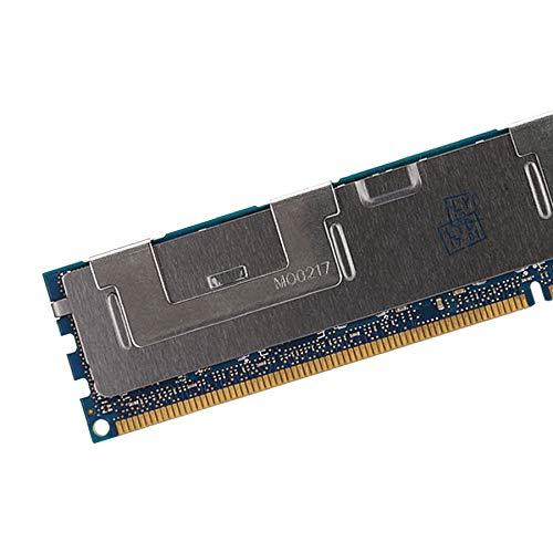 2X 4GB 2Rx4 PC3-10600R-9-10-E1 HMT15R17TFR4C-H9 D2 1333Mhz REG Server Ram